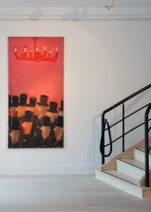 Niyaz Najafov Installations