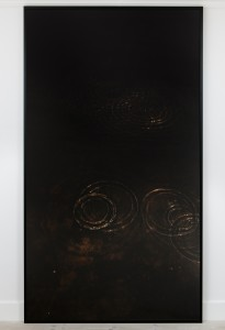Giovanni Ozzola - Consequence - Almost Dark, Digital Print, 253 x 143 cm each (framed), 2012