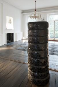 Mike Calway-Fagen: Endless Column