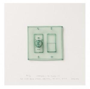 Specimen Series Corridor - First Floor 1