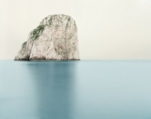 Capri, The Diefenbach Chronicles, #003, 2013 2013, Inkjet on cotton paper, dibond aluminium, plexiglass, woodframe, 150 x 190 cm