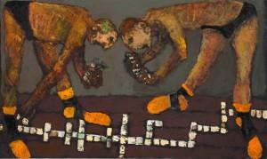 Niyaz Nadjafov: Dominos