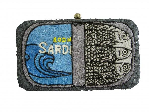Sardine Clutch