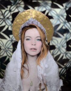 Alpha-Ation Lindsay