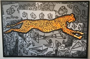 Cheetah Mathematica
