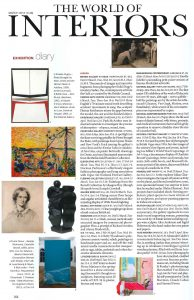 The World Of Interiors, March 2016