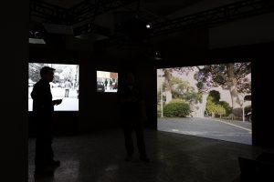Francesco Jodice, Panorama, Camera Torino, 2016_12