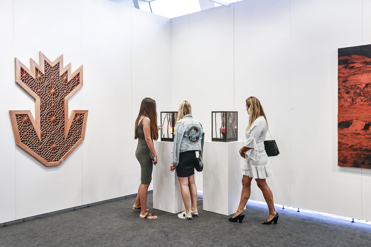 CONTEMPORARY ISTANBUL | 2017