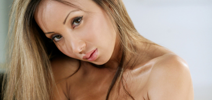 Porn Star Interview – Katsuni