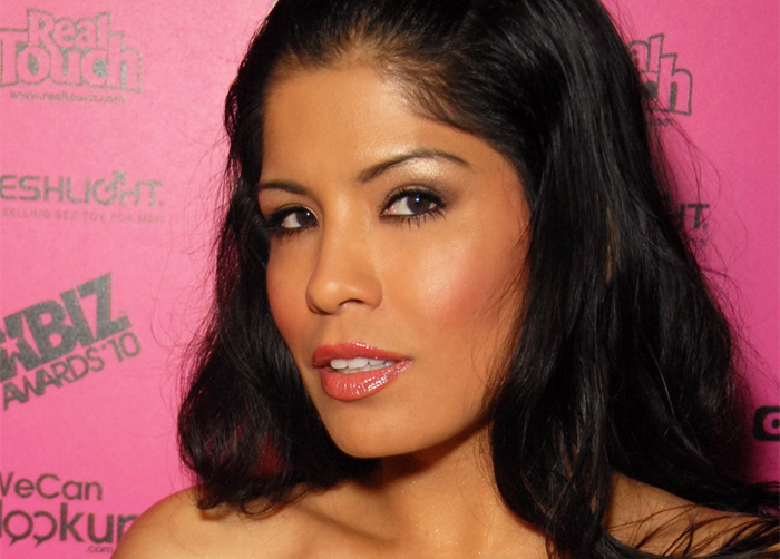 Porn Star Interview – Alexis Amore