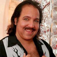 Ron Jeremy resting following heart aneurysm