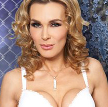 Tanya Tate, Katie K in RED HOT TV Battle of the Ages