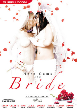 Adult Movie Review - Here Cums the Bride