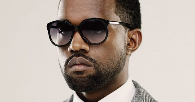 Kanye West Sex Tape Being Shopped