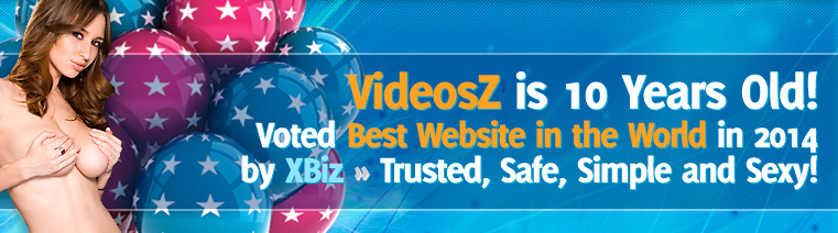 VideosZ.com is the first and the largest Full Porn DVD Download site
