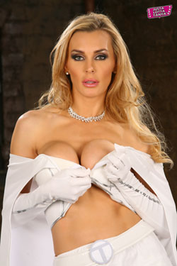 MILF of the year Tanya Tate returns to EXXXOTICA