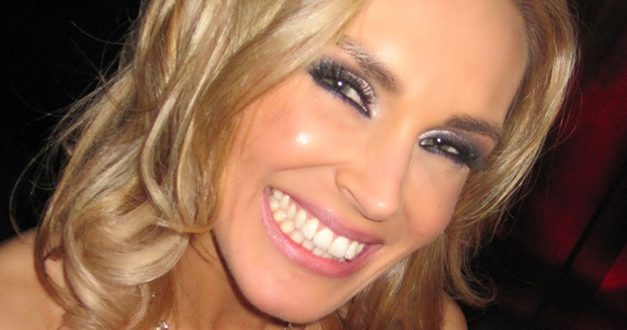 Tanya Tate wraps up Brit School Brats