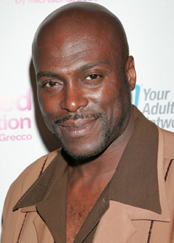 Lexington Steele says porn is racially biased