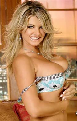 Vicky Vette is a pornographic performer model and webmaster.