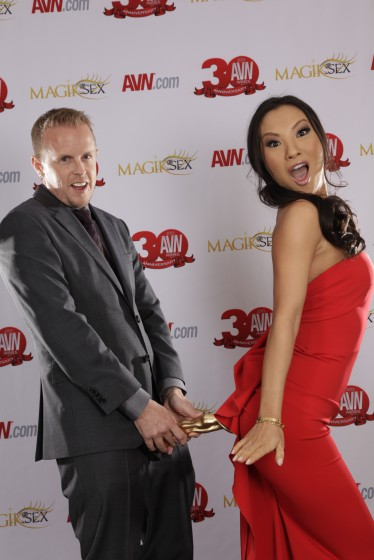2014 AVN Award Winners 1
