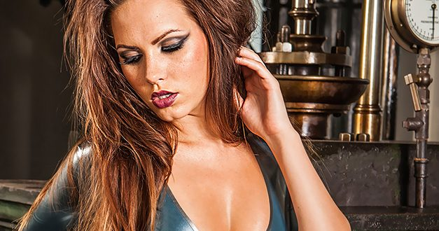 Guide to Latex Clothing