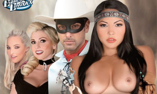 Adult Movie Review – Lone Ranger XXX