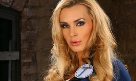 Reviews for Tanya Tate Cosplay Queens
