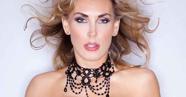 Tanya Tate talks to LOVE IT!