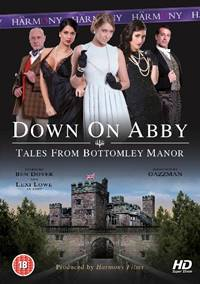 Down On Abby available pre-order