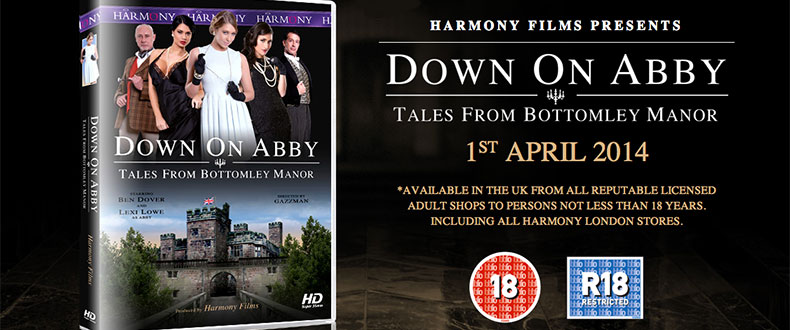 """Down On Abby"" available pre-order"