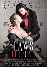 New Sensations Romance The Laws of Love
