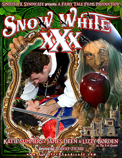 Wicked Pictures Snow White XXX