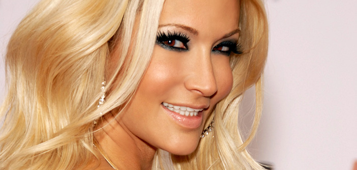 """Brad Armstrong & Jessica Drake """"Aftermath"""""""
