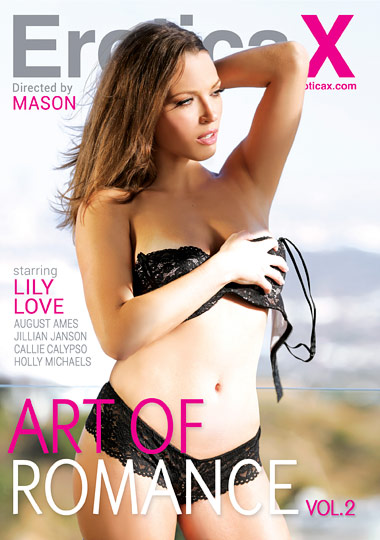 Art of Romance 2 adult movie review