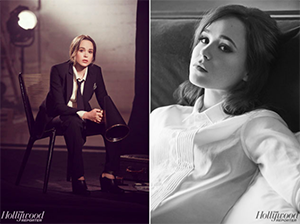'X-Men's' Ellen Page on Life After Coming Out
