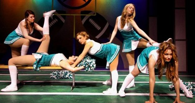 Debbie Does Dallas: The Musical returns