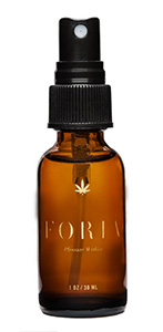 FORIA personal lubricant