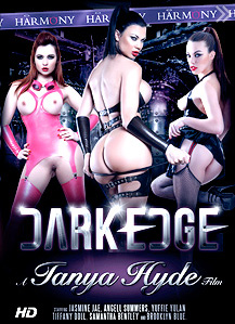 Harmony Vision dark edge featuring tanya hyde