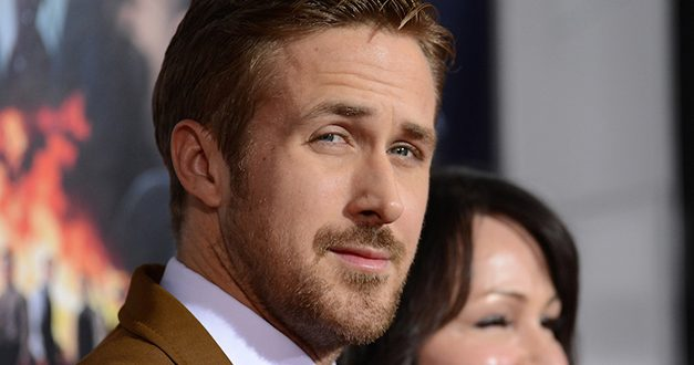 Ryan Gosling cried after sex SHOCK HORROR!
