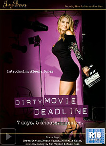 joybear dirty movie deadline