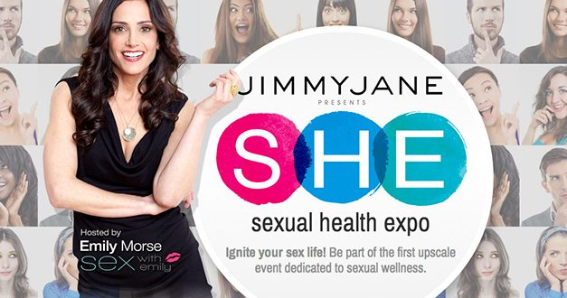 Sexual Health Expo 2015 Show schedule