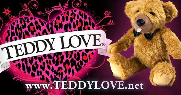 XCritic Interviews Teddy Love Creator