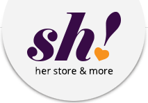 Sh! Sex shop for women