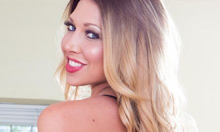 Win a date with UK porn star Lexi Lowe!