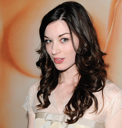 Porn star Stoya, host of 14th annual XBIZ Awards