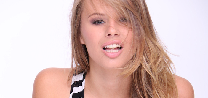 Jillian Janson on cover of New Sensations movie