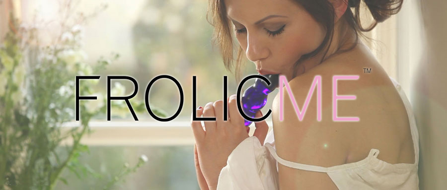 FrolicMe Erotic films for women and couples