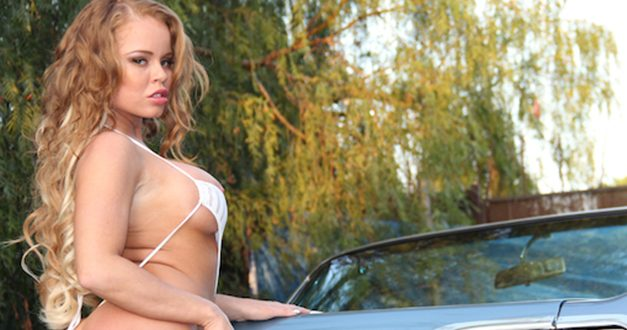 Nikki Delano featuring at Dames 'n Games