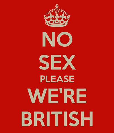 History of sex toys – No Sex Please We're British poster