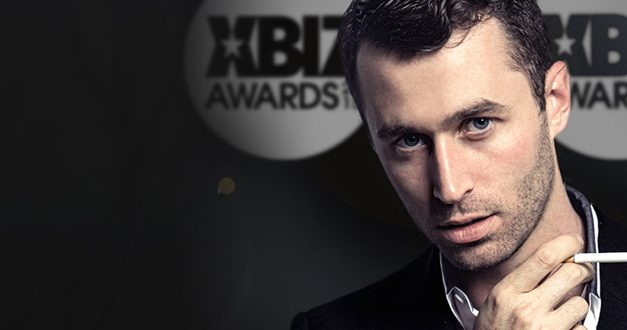 Voting opens for 2015 XBIZ Awards